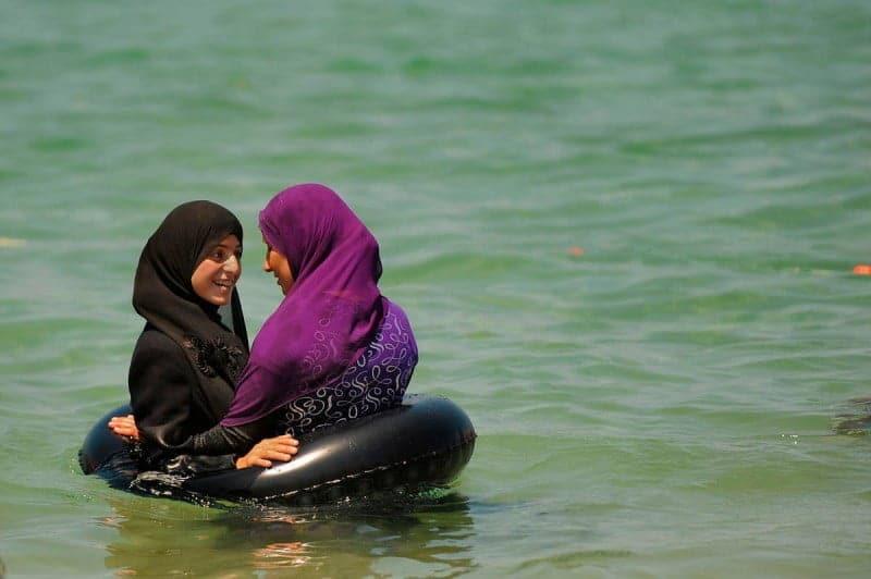 """Premio Especial Mejor Participante Extranjero: """"First Time in Sea"""" de Seri Ahikam de Jerusalén (Israel)."""