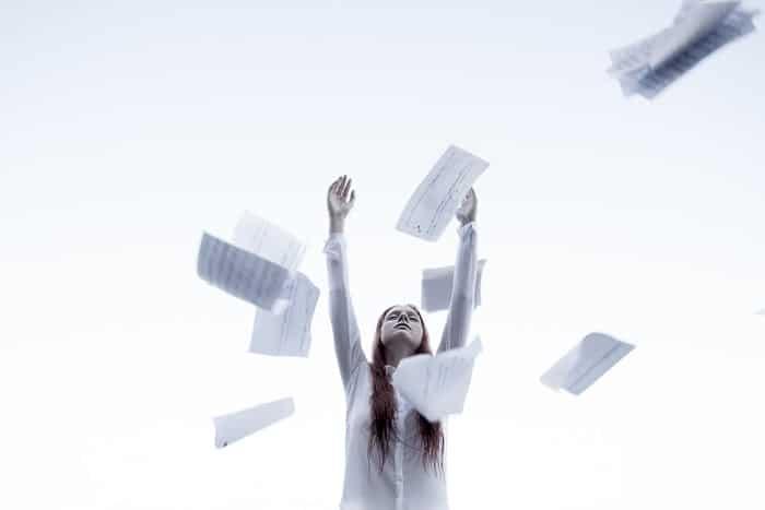 """Finalista: """"Aire"""" de Paula Arbide Bufi."""