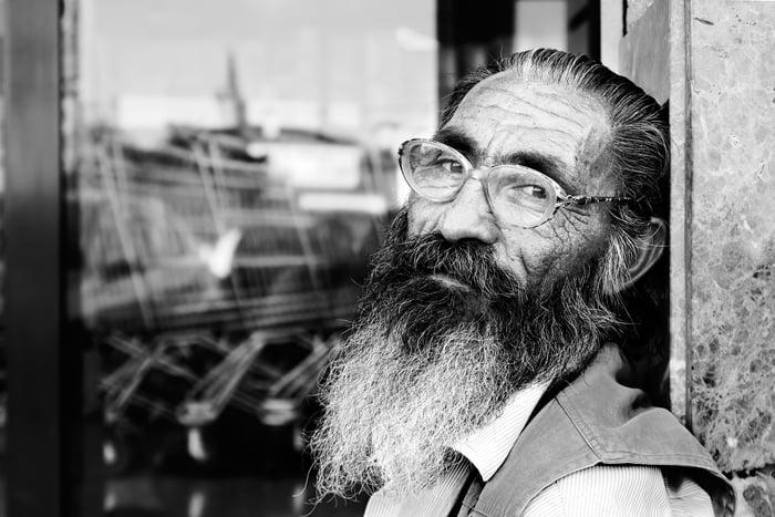 """Finalista: """"Retrato en Orihuela"""" de Sergi Soriano Vílchez"""