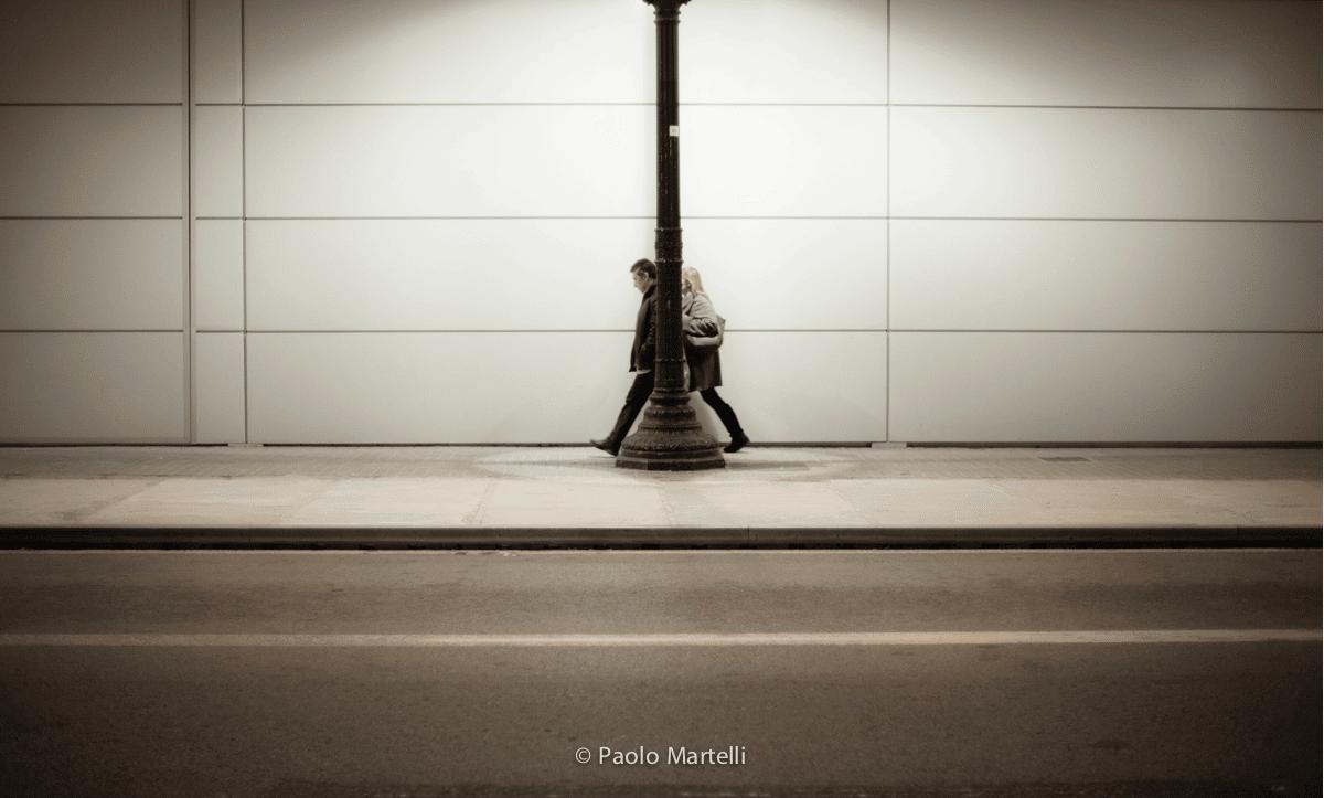Fotografía ganadora del II Reto Instagram: En la calle