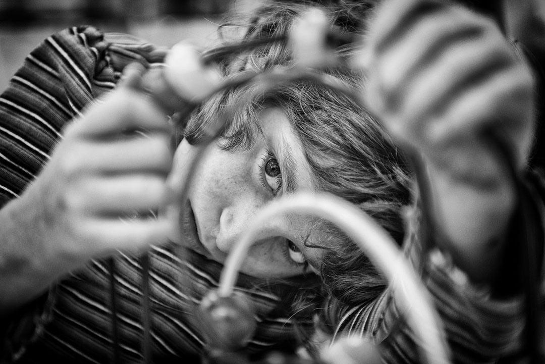 Ganadores Beca Lens de Fotografía 2015