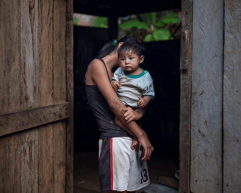 Christian Rodríguez, Premio PHotoEspaña OjodePez de Valores Humanos 2015