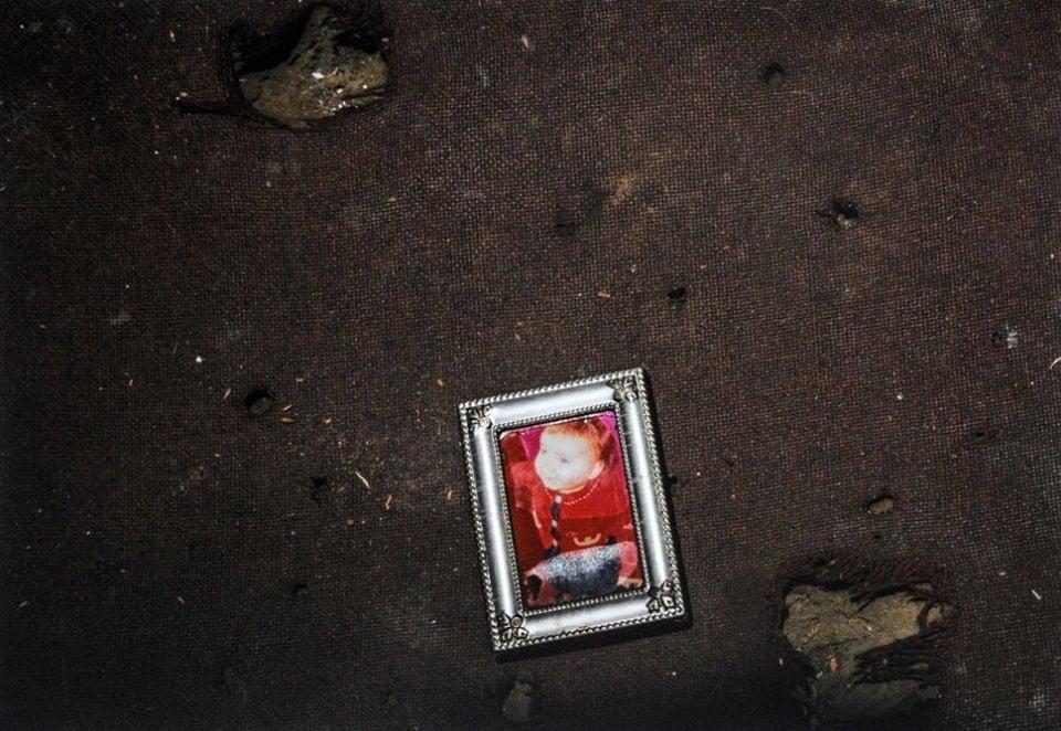Ganadora XII Premio de Creación Fotográfica Luis Ksado