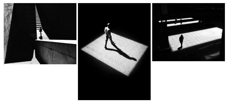 """En sombra"" de Jose Luis Barcia Fernandez"