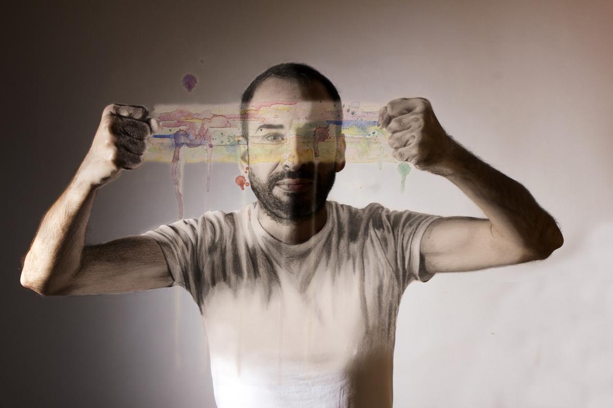 """Fotografías ganadoras del IV Concurso """"Enfoca la salud mental"""""""
