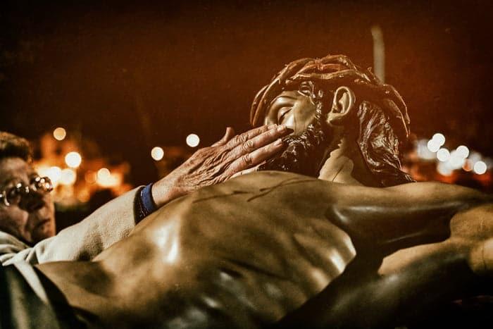 Concurso de Fotografia Semana Santa