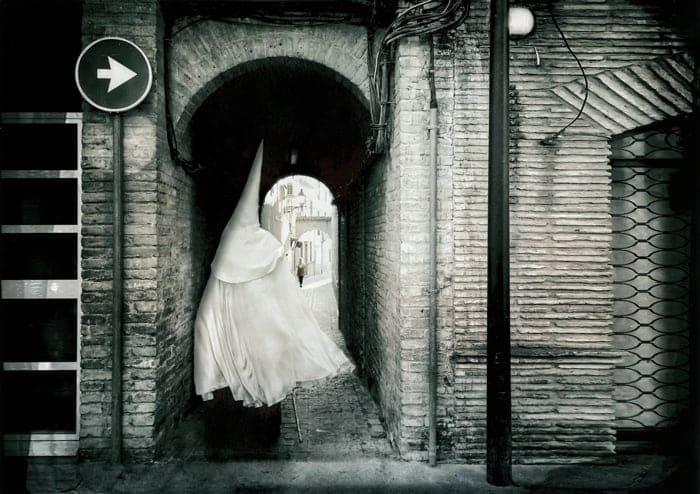 Concurso Nacional de Fotografía Semana Santa de Gandía