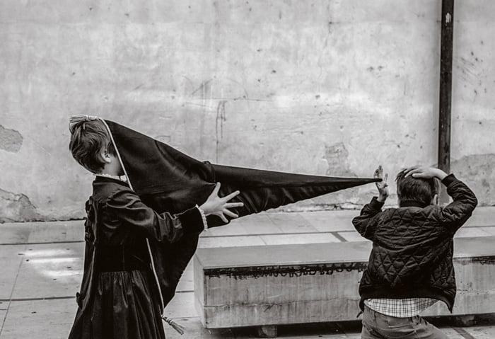 Concurso de Fotografia Semana Santa Gandía