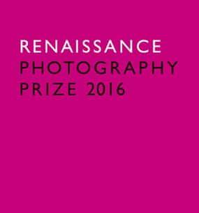 Renaissance Photography Prize 2016 (AMPLIADO)