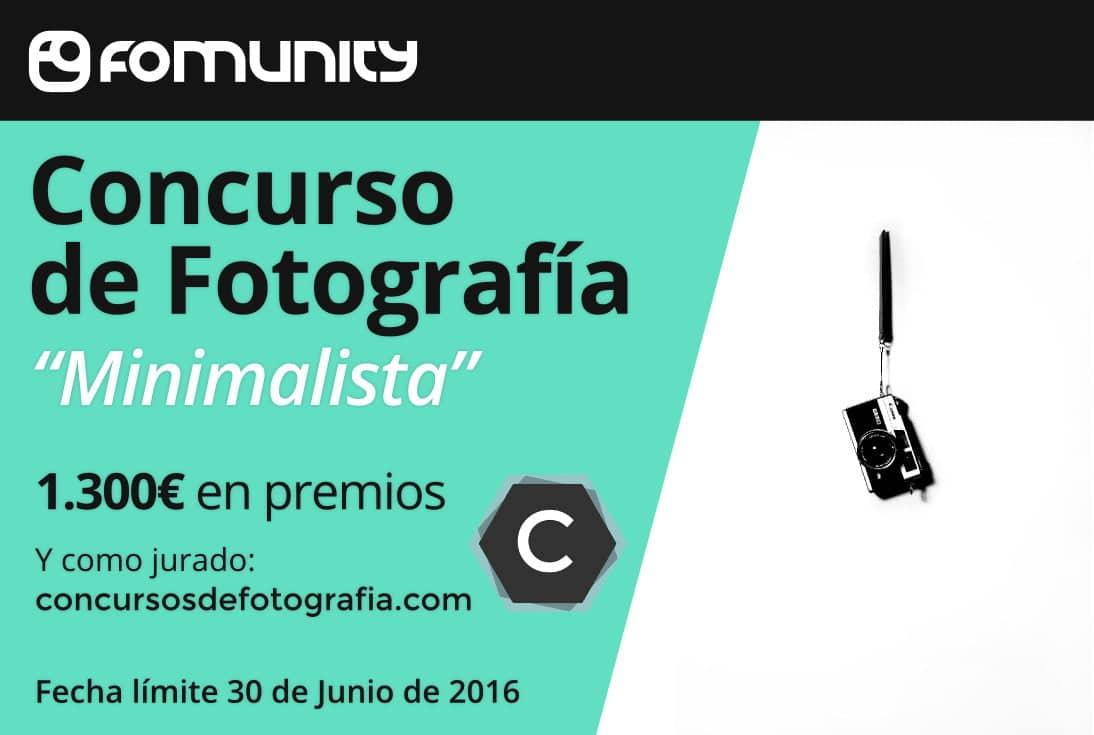 Los mejores concursos de fotograf a de junio 2016 for Concurso de docencia 2016