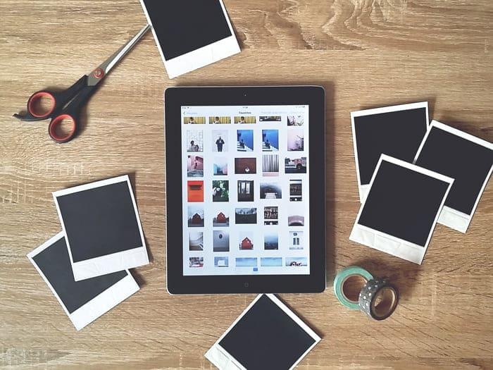 Blogging para fotógrafos