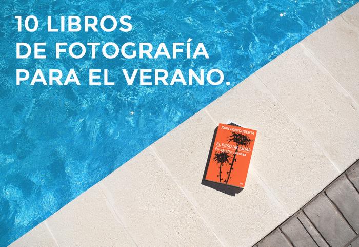 Planes fotográficos para el verano
