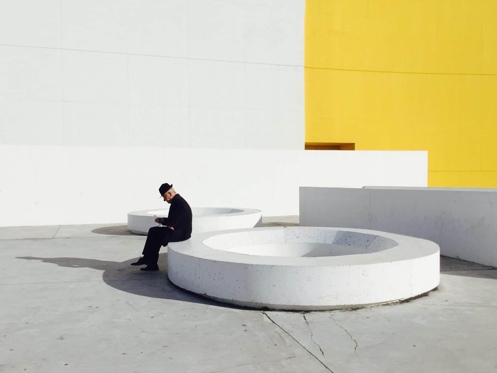 Concurso de Fotografía Minimalista de Fomunity