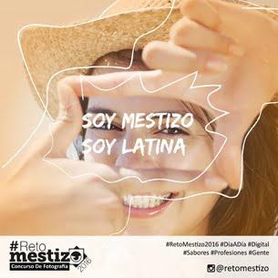 Reto Mestizo 2016