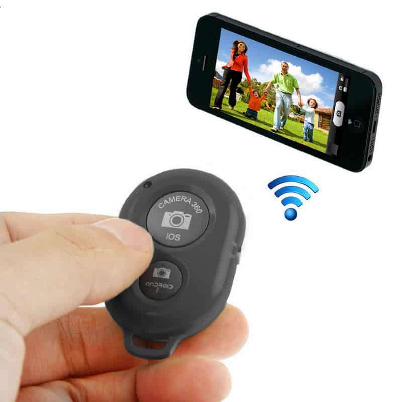 7 accesorios muy útiles para la fotografía con smartphone