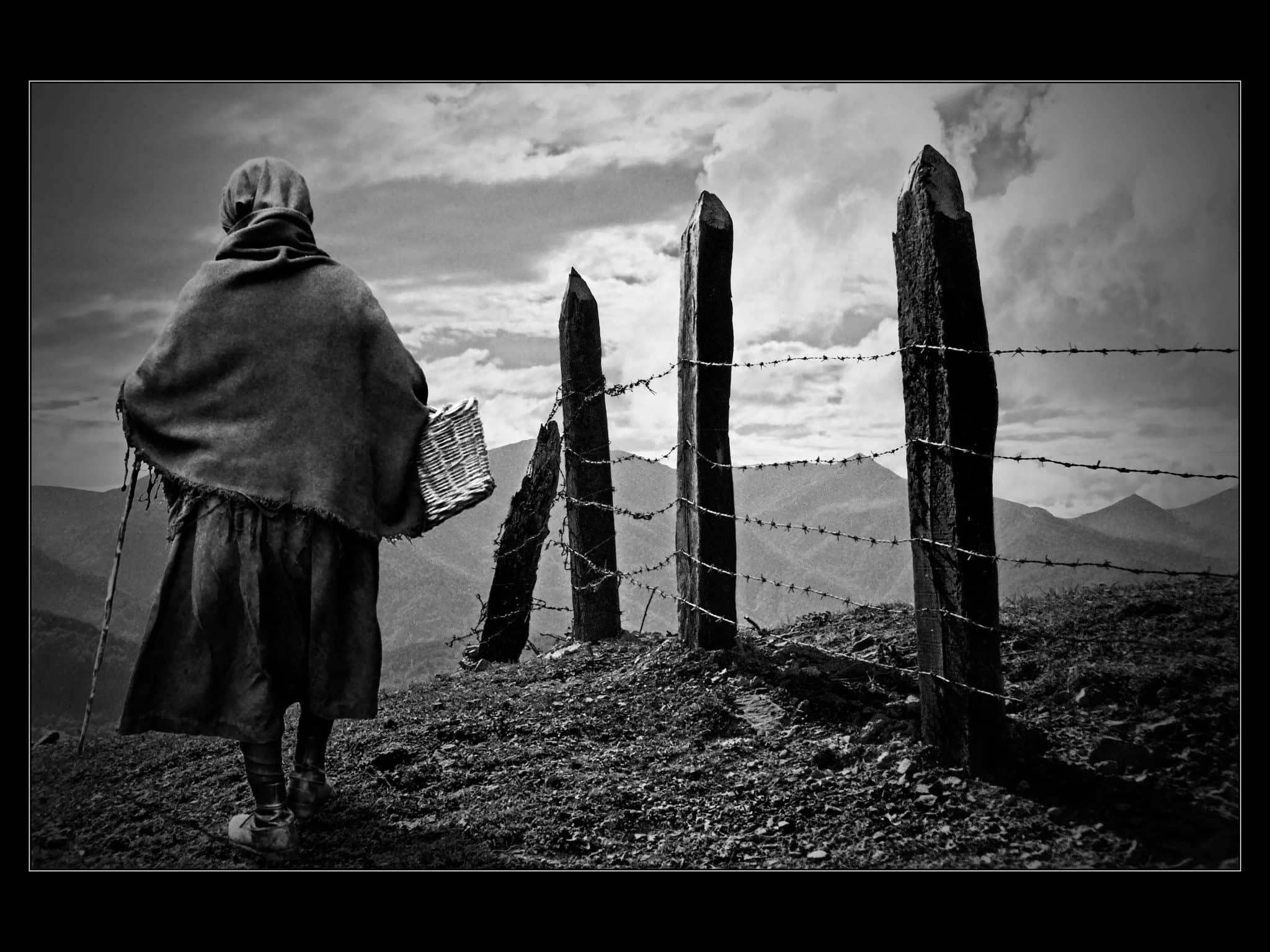 Premiados en el II Concurso Internacional ArteSOSlidario de Fotografía Digital Abla 2016