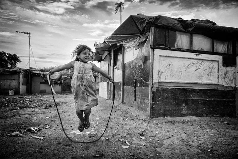 Los mejores concursos de fotografía de Noviembre 2016