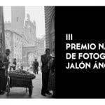 III Premio de Fotografía Jalón Ángel