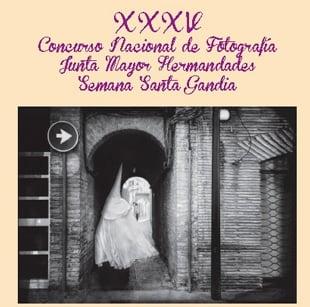 XXXV Concurso Nacional de Fotografía de Gandia