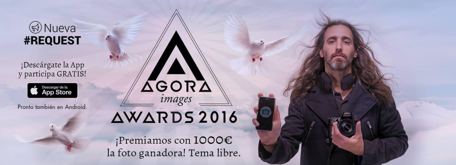 Los mejores concursos de fotografía de Diciembre 2016