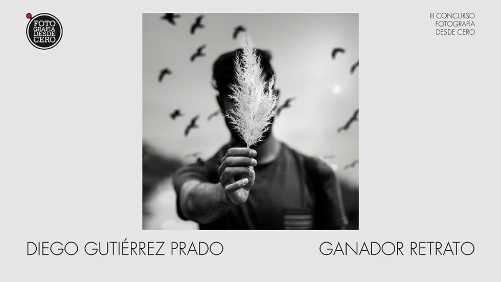V Concurso Fotografía Desde Cero – Memorial Joaquín Bilbao
