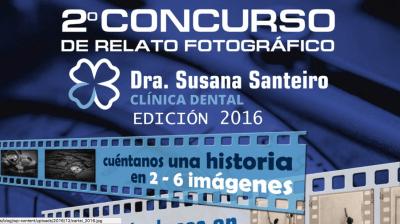 II Concurso Narración Fotográfica Clínica Dra.Susana Santeiro
