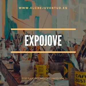 Premio de las Artes Expojove 2018