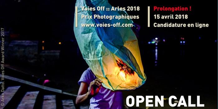 Los mejores concursos de fotografía de abril 2018