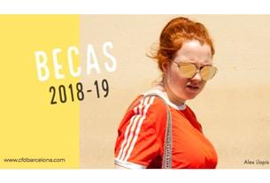 Becas CFD 2018-2019
