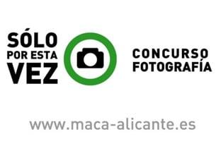 VII edición del Concurso de Fotografía Sólo por esta vez