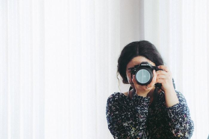 5 claves para convertirte en fotógrafo profesional.