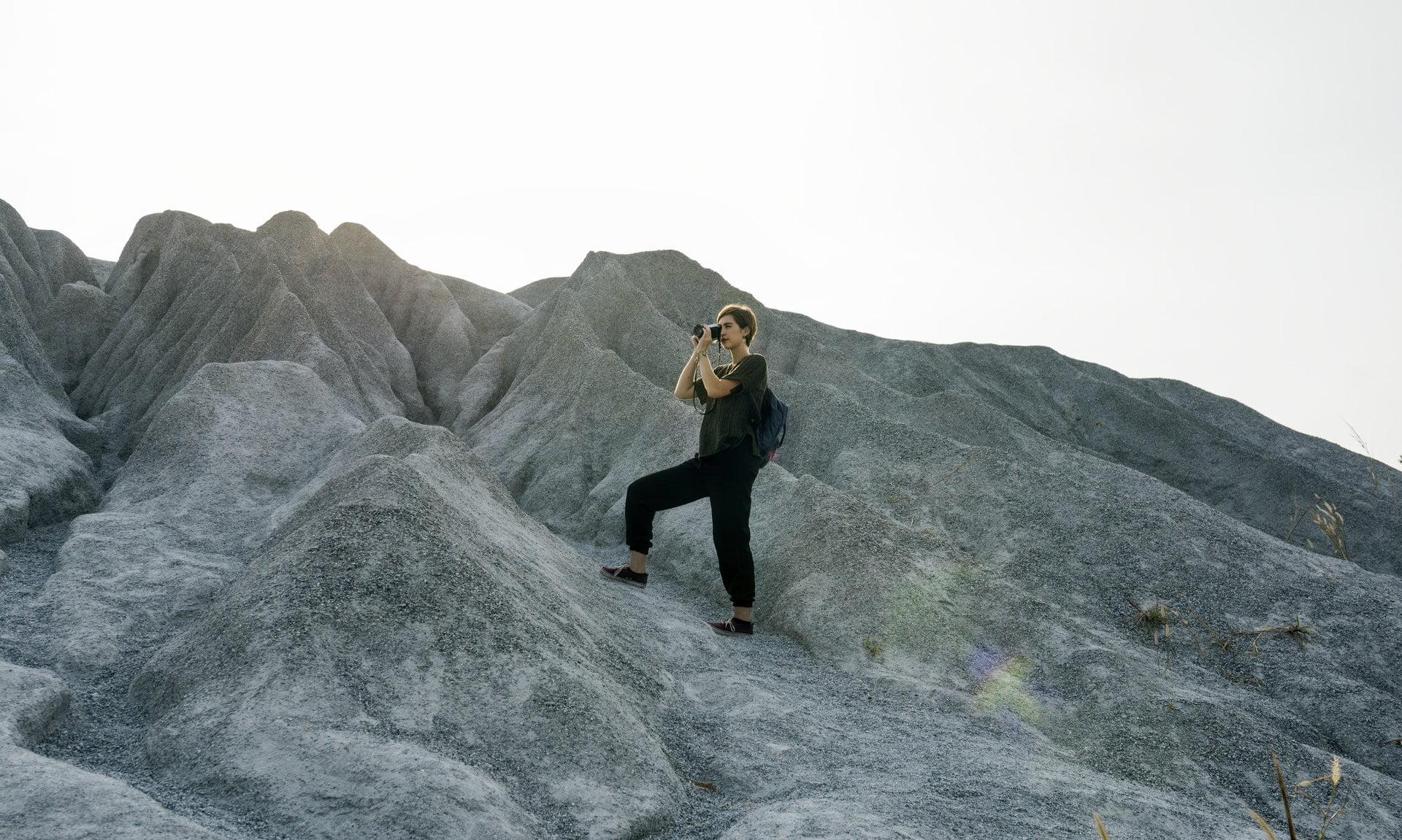 Los mejores concursos de fotografía para participar en verano