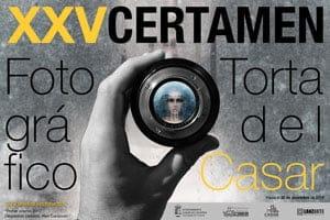 """XXV Certamen Fotográfico """"Torta del Casar"""""""