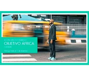 IX Concurso Fotográfico Objetivo África 2018