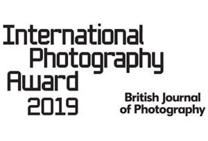 BJP International Photography Award 2019