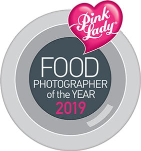 Pink Lady® Food Photographer of the Year 2019