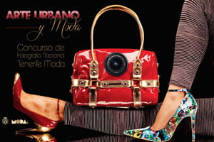 VIII Concurso Nacional de Fotografía de Tenerife Moda 2019