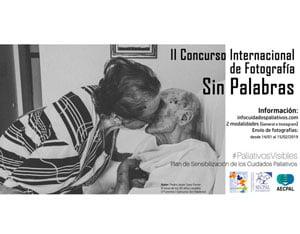 """II Concurso Fotográfico Internacional """"Sin palabras"""""""