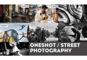 IPA Oneshot/ Street Photo Contest