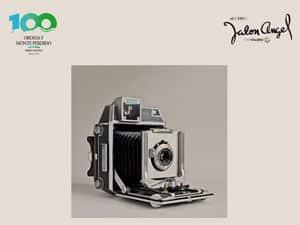 V Premio Internacional de Fotografía Jalón Ángel