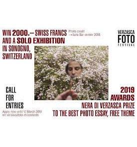 Nera Prize 2019