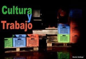 4º Concurso de Fotografía Cultura y Trabajo 2019