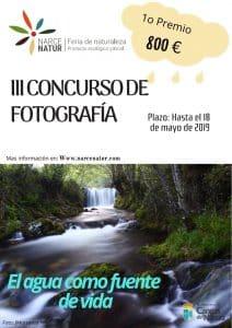 II Concurso de Fotografía Narcenatur 2019