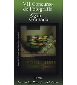 VII Concurso de Fotografía AguaGranada