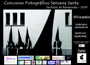 Concurso Fotográfico Semana Santa Sanlúcar de Barrameda 2019