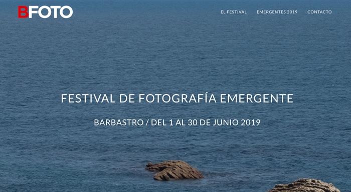 Los mejores concursos de fotografía de abril 2019