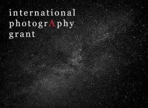 international photography grant 2019