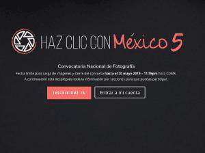 Haz Clic Con México