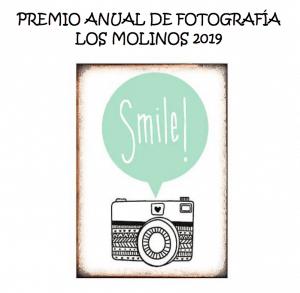 Premio Anual de Fotografía Los Molinos 2019