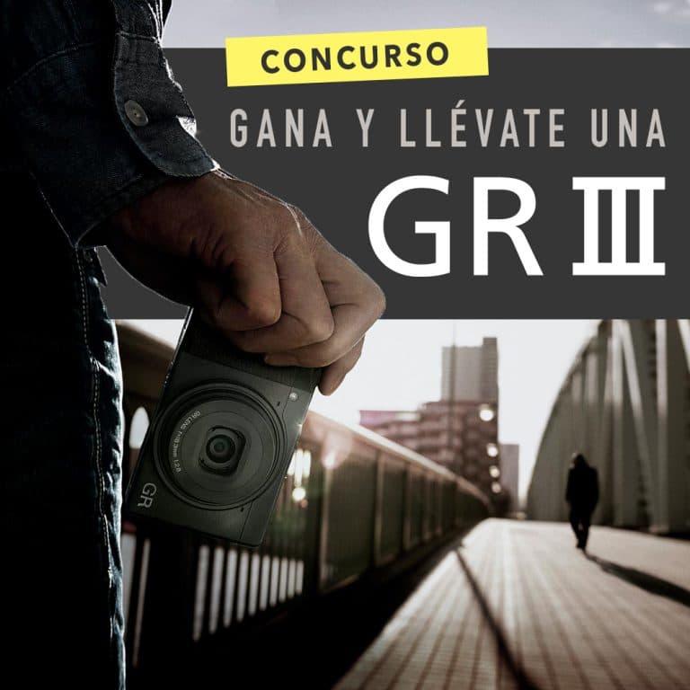 Concurso Fotográfico #CalleGR3